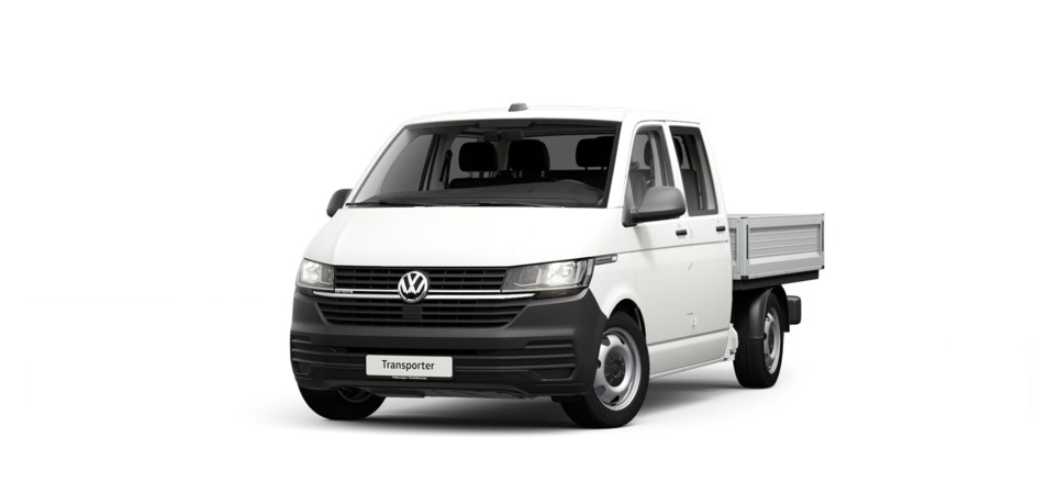 Volkswagen Transporter 6.1 Шасси [[activeColor.Title]]