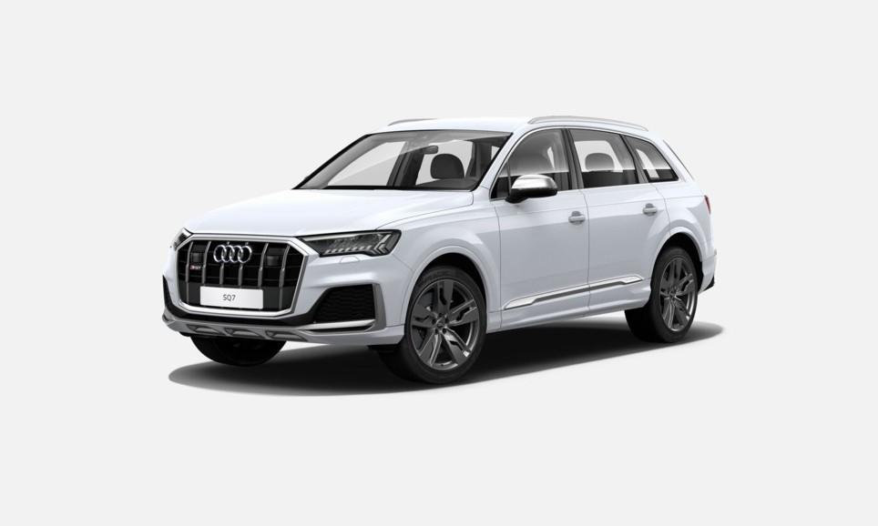 Audi SQ7 SUV [[activeColor.Title]]