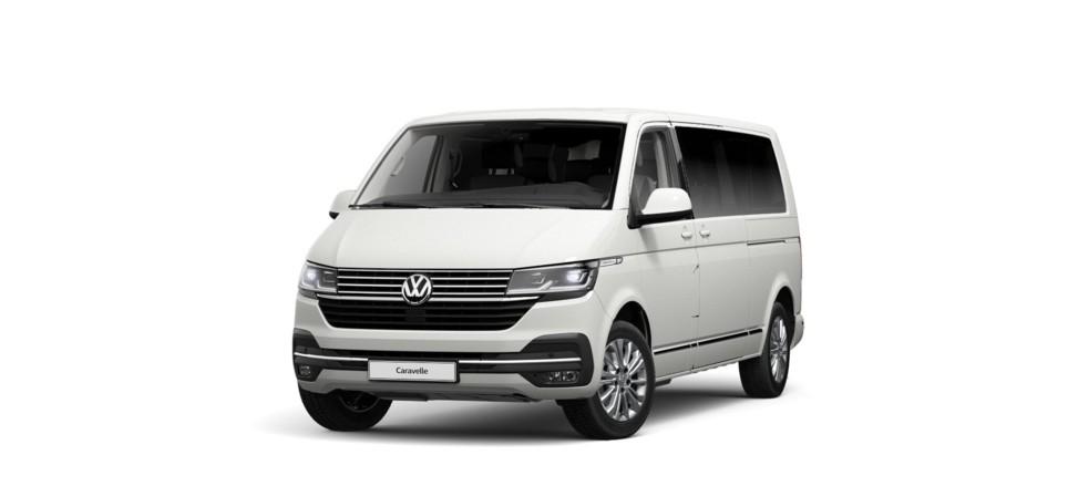 Volkswagen Caravelle 6.1 Минивэн [[activeColor.Title]]