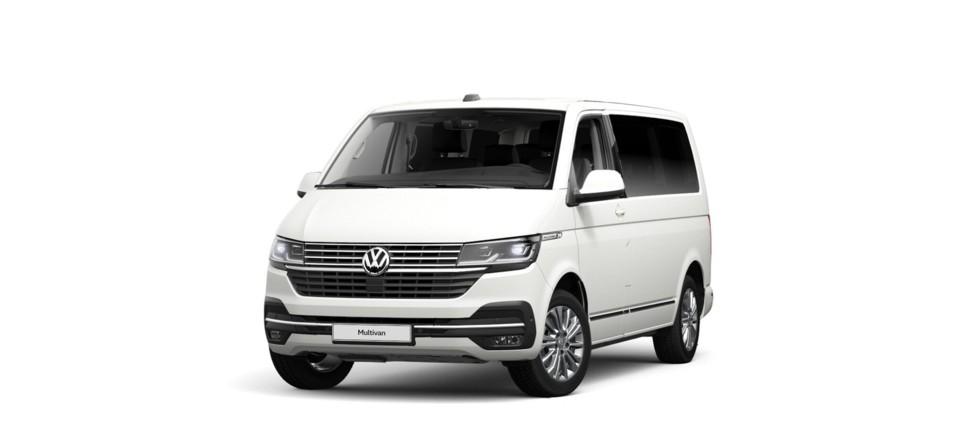 Volkswagen Multivan 6.1 Минивэн [[activeColor.Title]]