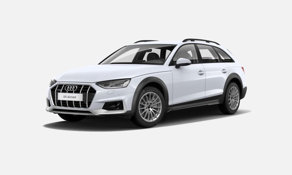 Audi A4 allroad quattro [[activeColor.Title]]