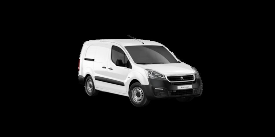 Peugeot Partner Фургон Комби фургон [[activeColor.Title]]