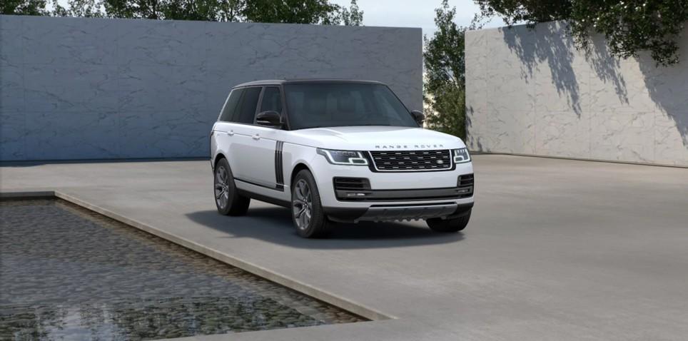 Land Rover RANGE ROVER Внедорожник [[activeColor.Title]]