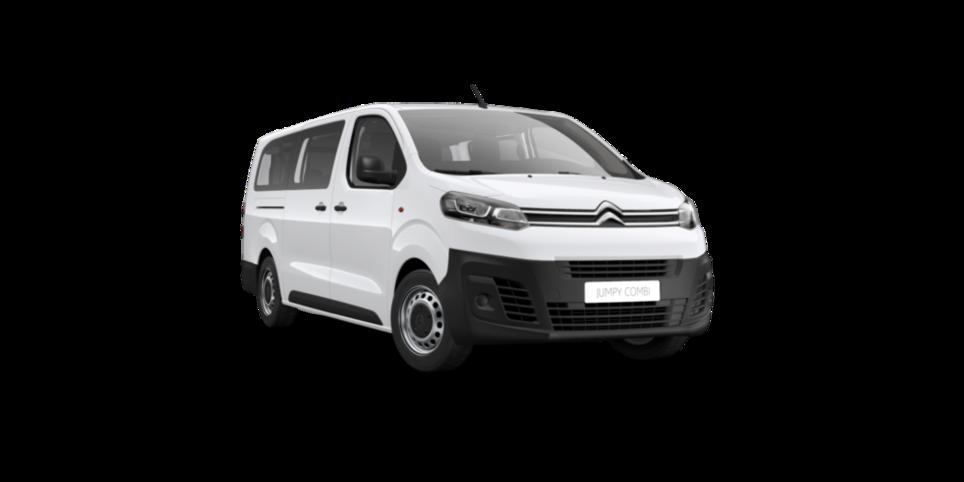 Citroën JUMPY Микроавтобус [[activeColor.Title]]