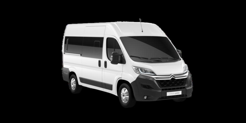 Citroën JUMPER Микроавтобус [[activeColor.Title]]