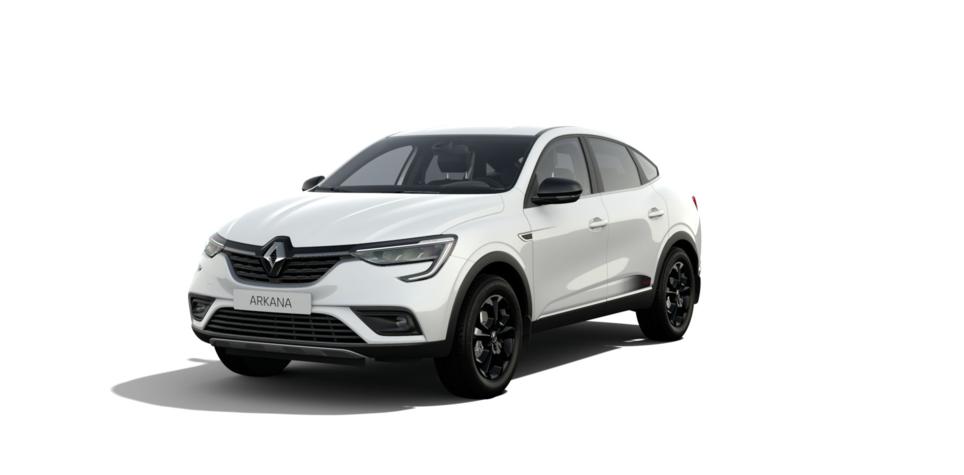 Renault ARKANA Внедорожник [[activeColor.Title]]