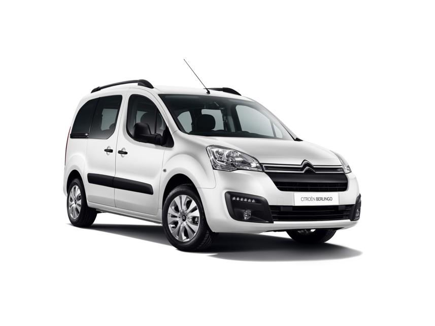 Citroën Berlingo Multispace Компактвэн [[activeColor.Title]]
