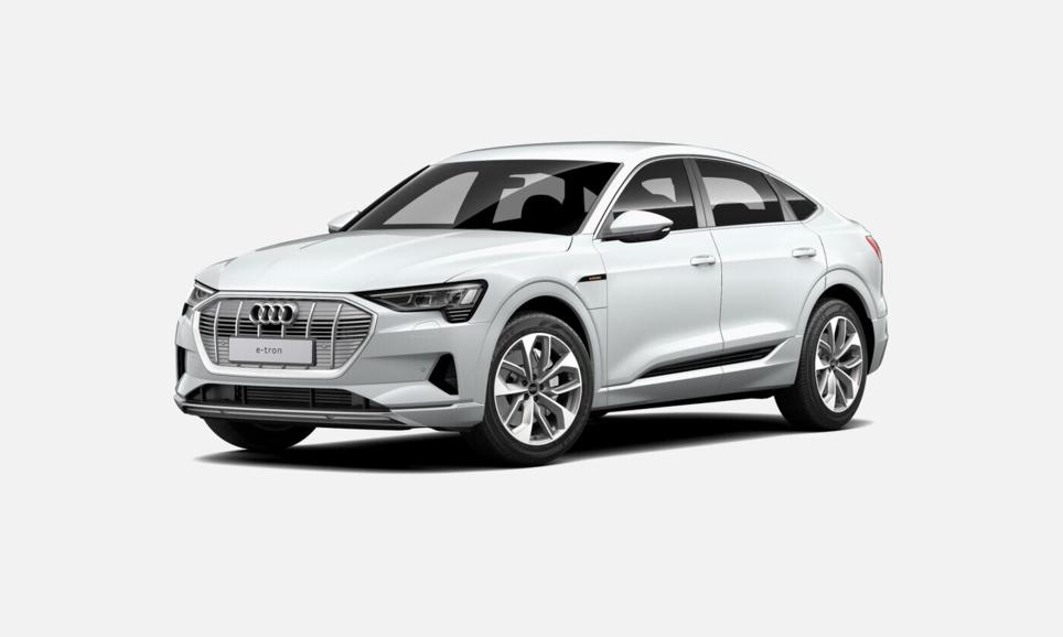 Audi e-tron Sportback [[activeColor.Title]]