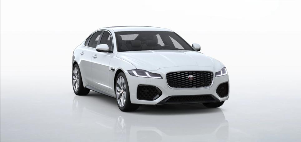 Jaguar XF Седан [[activeColor.Title]]
