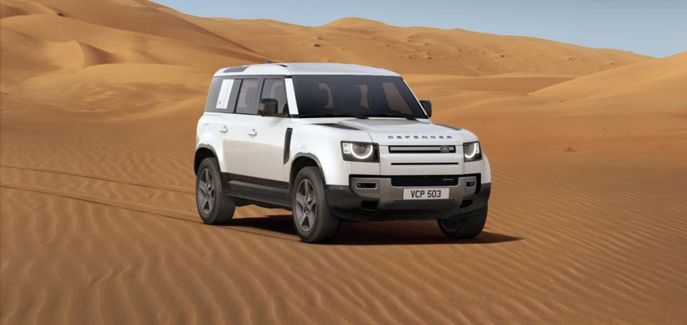 Land Rover DEFENDER Внедорожник 5 дв. [[activeColor.Title]]