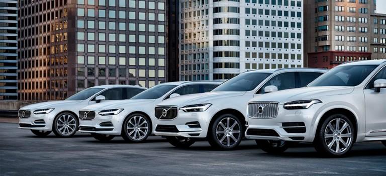 Volvo Car Трейд-ин