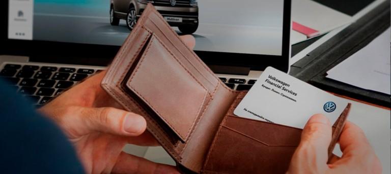 Финансовые инструменты Volkswagen