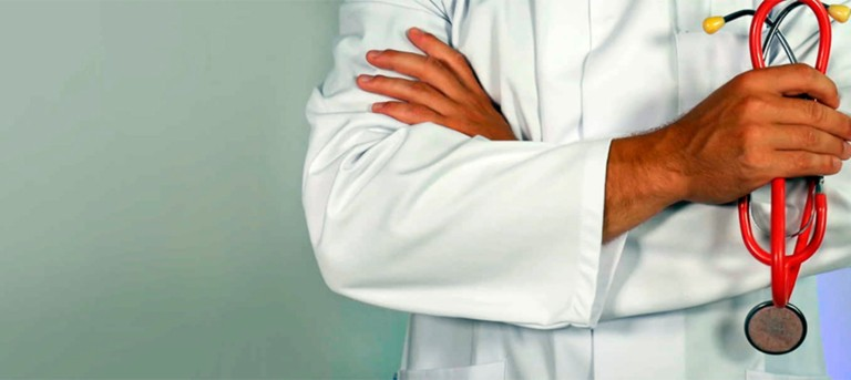 Программа для работников медицинских организаций