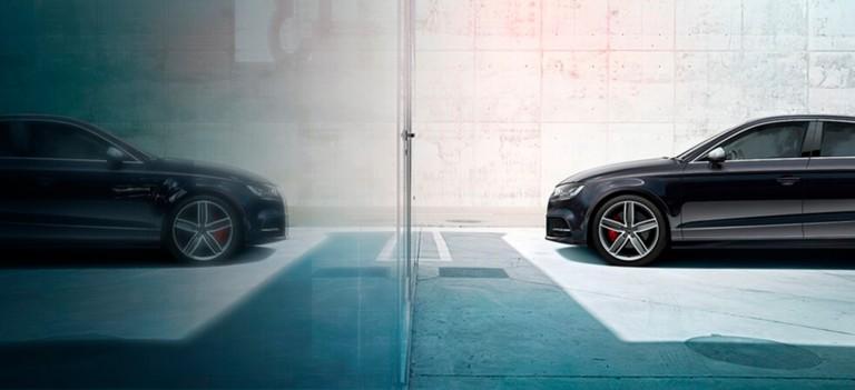 Специальные предложения на кузовной ремонт для автомобилей Audi старше 3-х лет