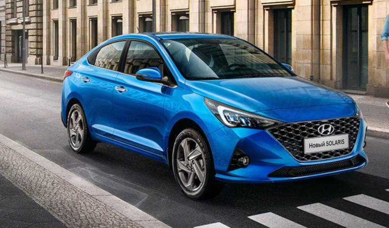 Акция на склад Hyundai!