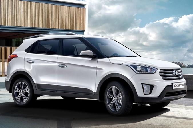Акция на склад Hyundai Creta!