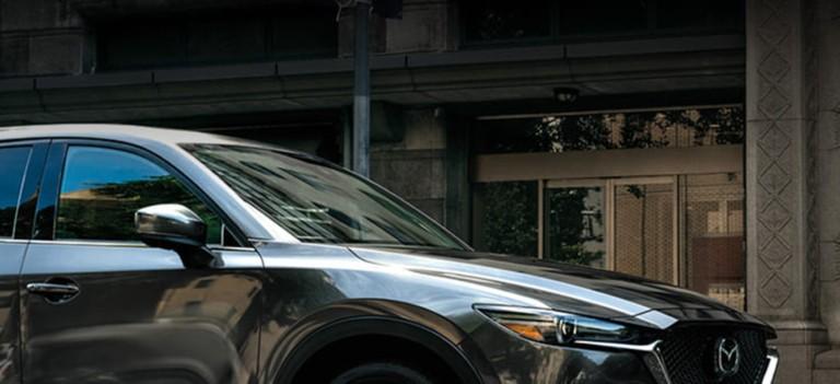 Mazda кредит лайт