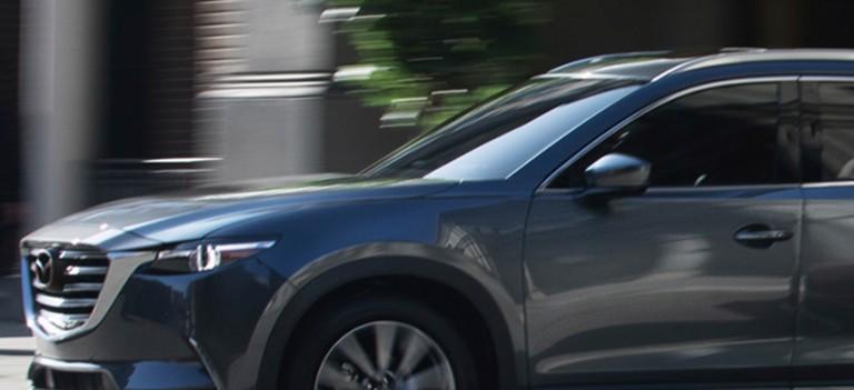 Mazda страхование драйв