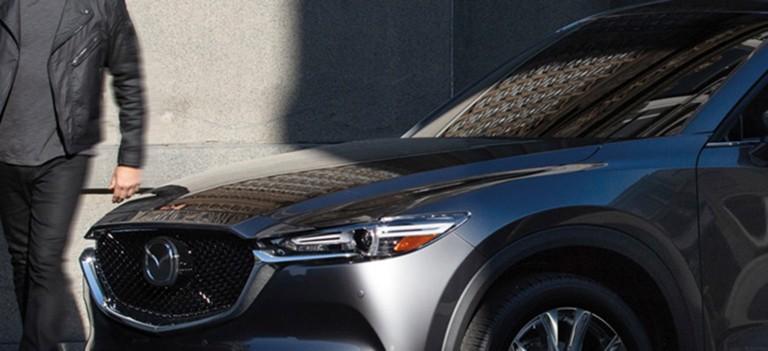 Mazda страхование мини драйв