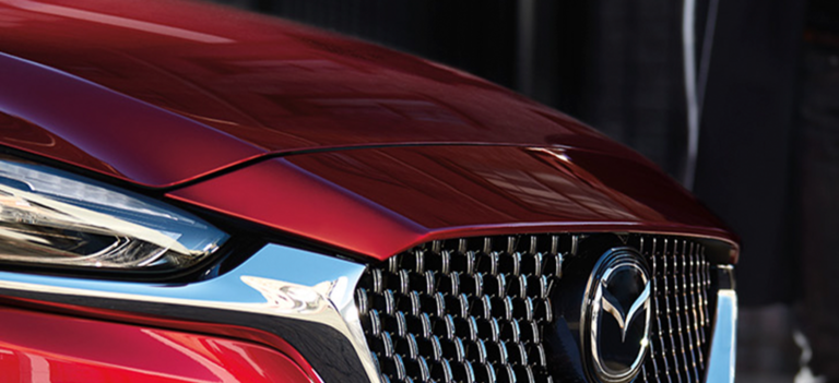 Стандартная программа Mazda Кредит
