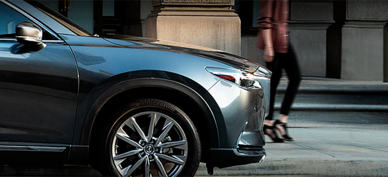 Mazda Priority Pass