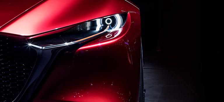 Mazda Update