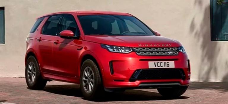 Land Rover Restart: кредит нового поколения