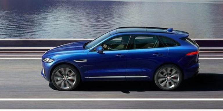 Jaguar ReStart кредит нового поколения